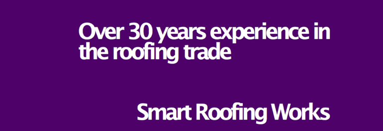 Roof Repairs Cardiff Roofers Smart Roofing Works